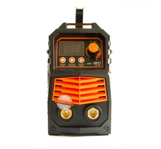 Сварочный инвертор ARC-180 (Z28403)