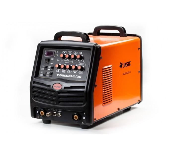 Аппарат Аргонодуговой сварки Jasic TIG 200P AC/DC (E101)