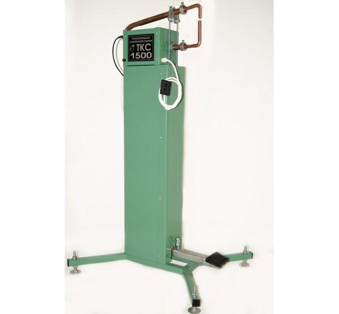 Аппарат точечно-контактной сварки АТОС-1500 (педаль)